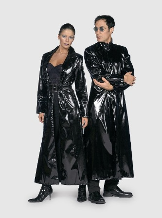 -  - Matrix latex