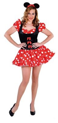 Minnie mouse -